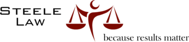 Steele Law Logo